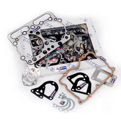 KMP Brand replacement gasket kits