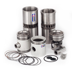KMP Brand replacement cylinder kits