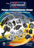 cummins, komatsu, caterpillar & perkins pumps catalogue