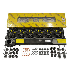KMP Brand - Cylinder Heads and Components
