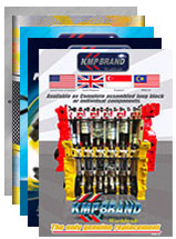 Specialist Parts Catalogues